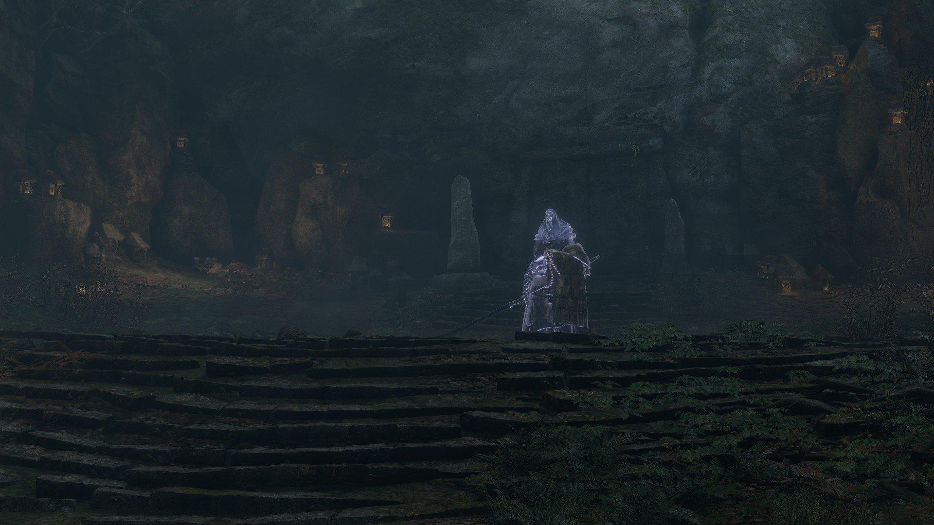 Corrupted Monk | Sekiro Shadows Die Twice Wiki