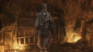 NPCs and Characters | Sekiro Shadows Die Twice Wiki