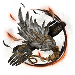 great_feather_mist_raven-upgrade-material-sekiro-wiki-guide