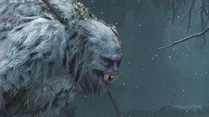Guardian Ape | Sekiro Shadows Die Twice Wiki