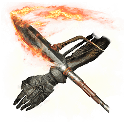 Leaping Flame | Sekiro Shadows Die Twice Wiki