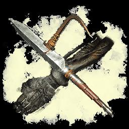 Loaded Spear | Sekiro Shadows Die Twice Wiki