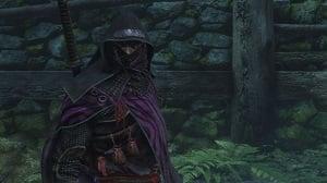 Lone Shadow Longswordsman | Sekiro Shadows Die Twice Wiki