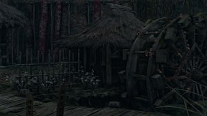 Mibu Village | Sekiro Shadows Die Twice Wiki
