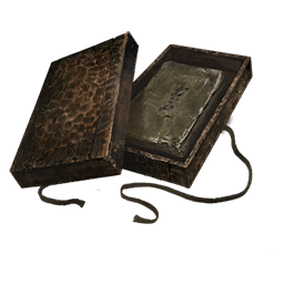 prosthetic_esoteric_text-key-item-sekiro-wiki-guide