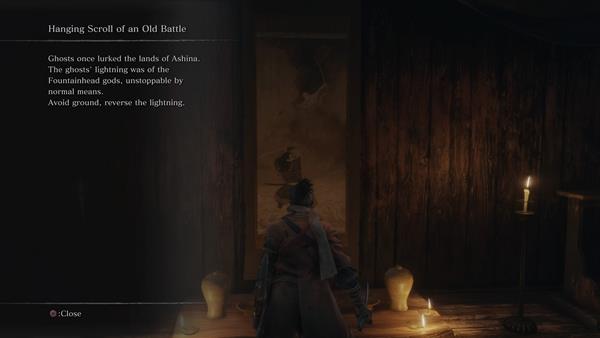 Ashina Castle | Sekiro Shadows Die Twice Wiki