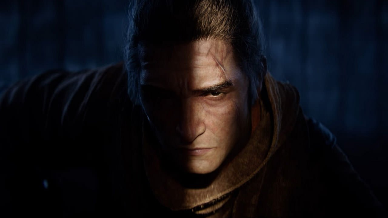 Image result for sekiro wolf