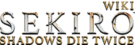 Sekiro Shadows Die Twice Wiki