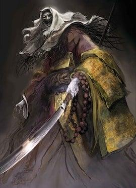 Corrupted Monk Sekiro Shadows Die Twice Wiki